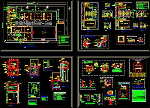 ingeniero civil / arquitecta - proyectos y diseños
