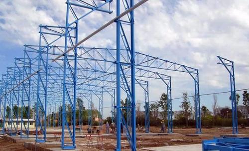 ingeniero civil | cálculos estructuras metalicas por m2