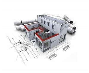 ingeniero civil, planos municipales, cálculo de estructuras