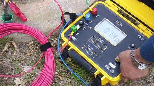 ingeniero electricista (colegiado/ habilitado) - perito