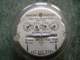 ingeniero electrico tramite boleta medidor plano visado