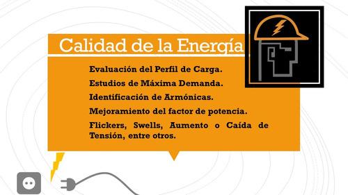 ingeniero electrico- verificaciones-diseño-pararrayos