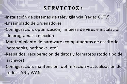 ingeniero en telecomunicaciones.