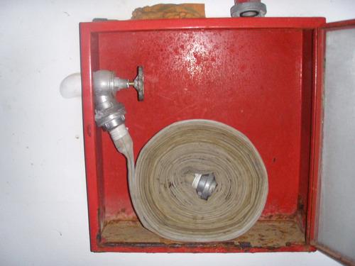 ingeniero habilitacion industrial bomberos sime hidraulica