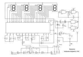 ingeniero repara fuentes, inversores, ups, hornos rf, presum