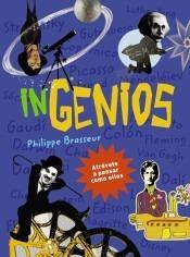 ingenios(libro infantil y juvenil)