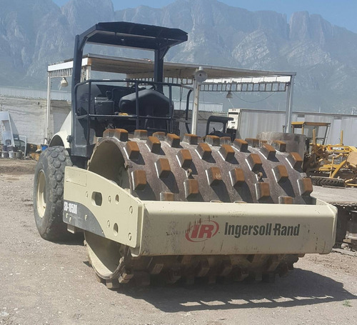 ingersoll rand sd105dx ft