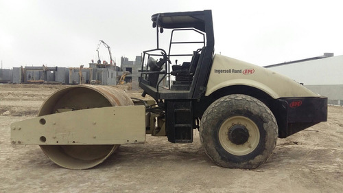 ingersoll rand sd160dx ft