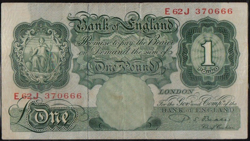 inglaterra 1 pound nd1949-55 p369b