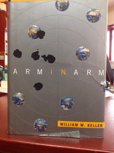 ingles - arm in arm: the political of global arms trade