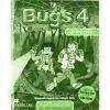 ingles bugs 4 (activity book+cd+cdrom) 4¿ e.p(libro idiomas)