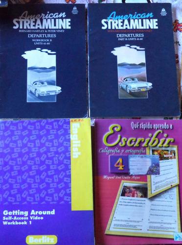 inglés divertido - materiales para estudiar inglés cpx079