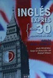 inglés exprés: el inglés en el trabajo(libro )