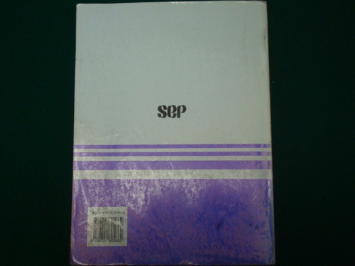 inglés iv. libro, cuarto semestre. preparatoria abierta