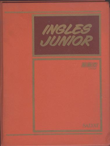 inglés junior  (contemporáneos)