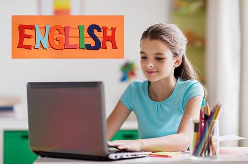 inglés on line! clases regulares y apoyo. niños y adultos.
