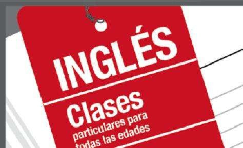 ingles personalizado! clases particulares online