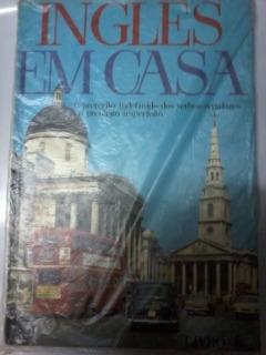 inglês em casa - livro 6