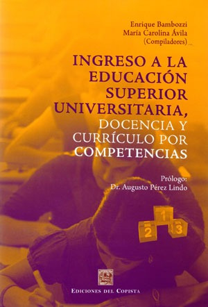 ingreso a la educación superior universitaria (co)