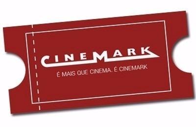 be2576b33b8fa Ingresso Cinemark - 2d Ou 3d Todos Os Filmes - R  12,00 em Mercado Livre