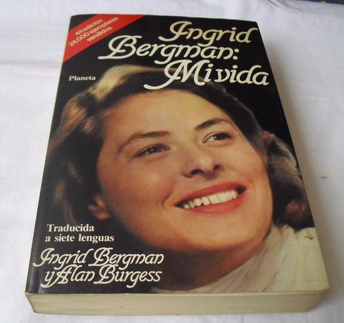 ingrid bergman (mi vida)
