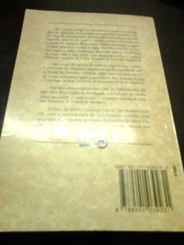 iniciação ao tarô - 5 edição - pedro camargo