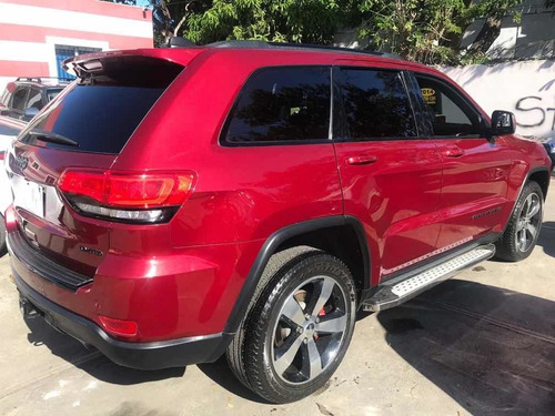 inicial 500 jeep limited grand cherokee 4x4