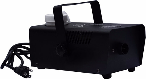 inigualable maquina de humo con flujo de niebla espesa woow