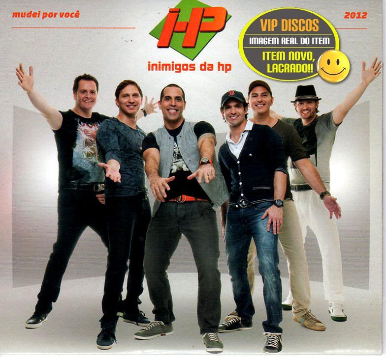 cd inimigos da hp 2012 gratis