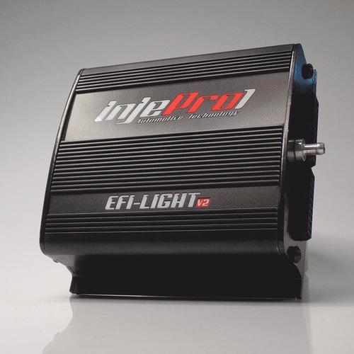 injeção eletrônica programável efi light v2 - injepro