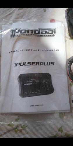 injeção programável pandoo pulserplus