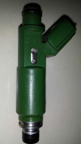 injector denso para toyota corolla 23250-0d040 genuino