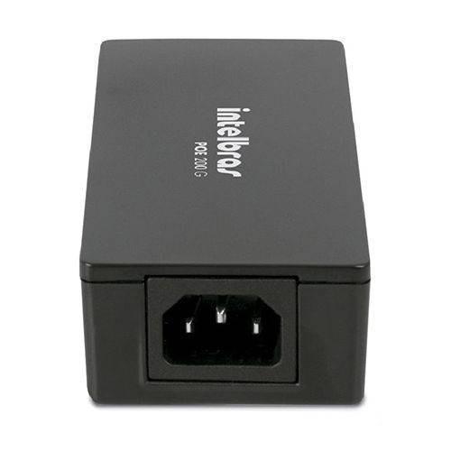 injetor fonte poe 802.3af/at gigabit ethernet - poe 200 at
