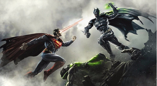 injustice ultimate edition ps4 original liga da justiça