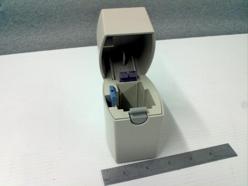 inkjet cartridge container