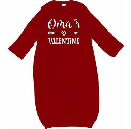inktastic - oma dia de san valentin dia nieto recien nacido