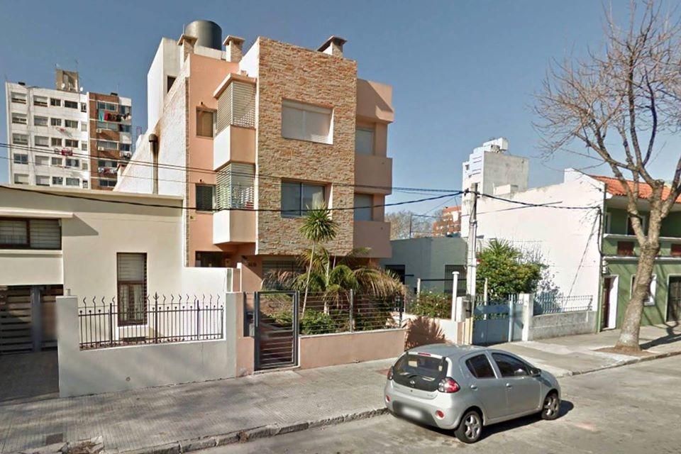 inmejorable apartamento en parque batlle 2dorm.2b.