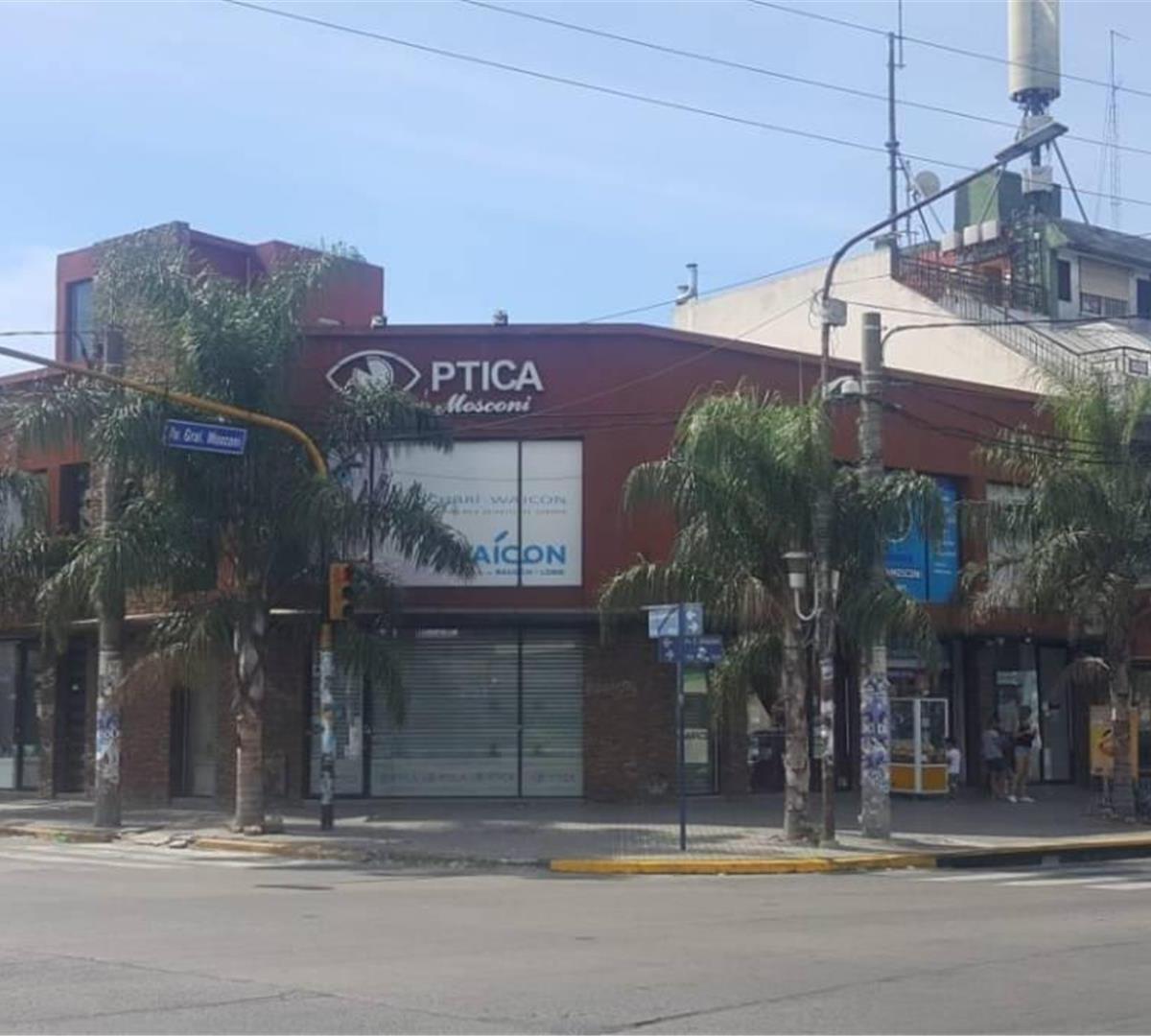 inmejorable local -en zona comercial-49 mt2 - con renta