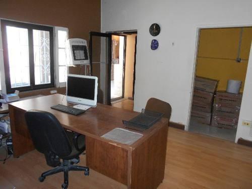 inmejorable oportunidad  !!!  inversión en oficina....o pregunte también como terreno !!!!