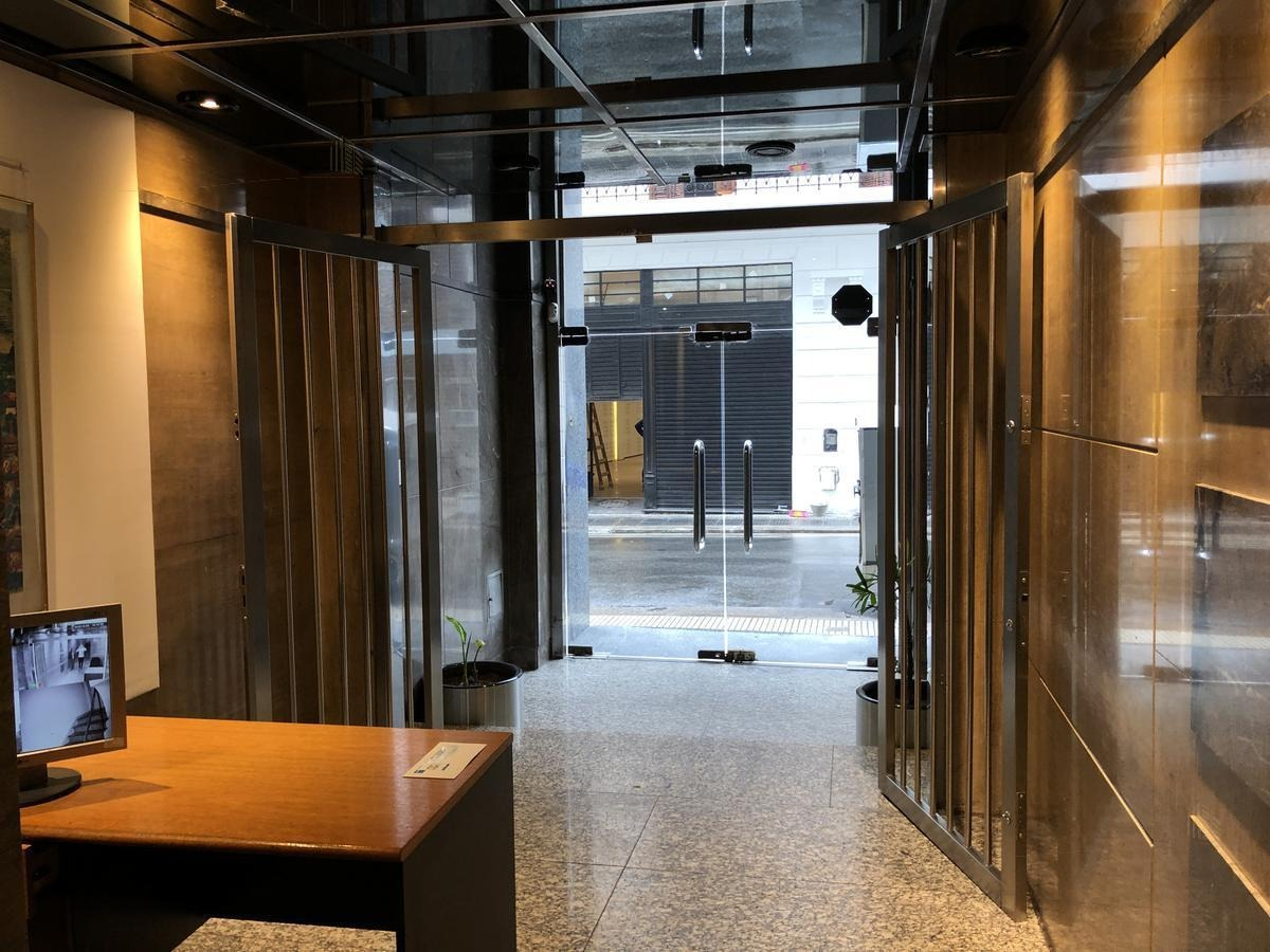 inmejorable oportunidad - oficina en alquiler - 228m2 - excelente estado - monserrat