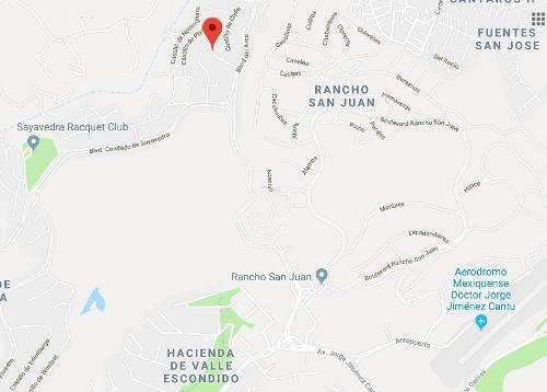 inmejorable oportunidad remate en condado de sayavedra