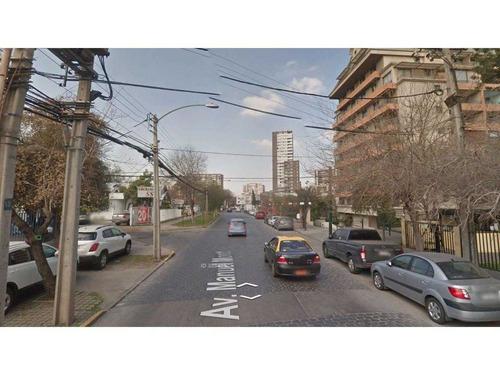 inmejorable ubicación zona z-2 -manuel montt - irarrázaval - simón bolivar
