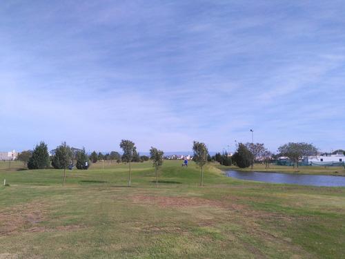 inmerso en la naturaleza!!! lote golf en country la cascada!!!