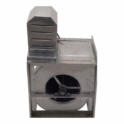 inmeza ext1-2t extractor campana grasa 1/2hp 220v trifasico