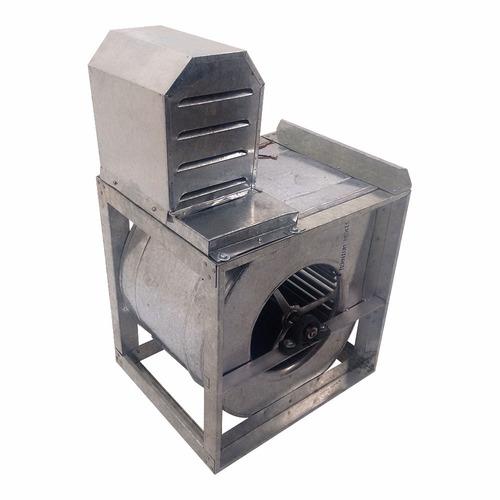 inmeza ext3-4t extractor campana grasa 3/4 hp 220v trifasico