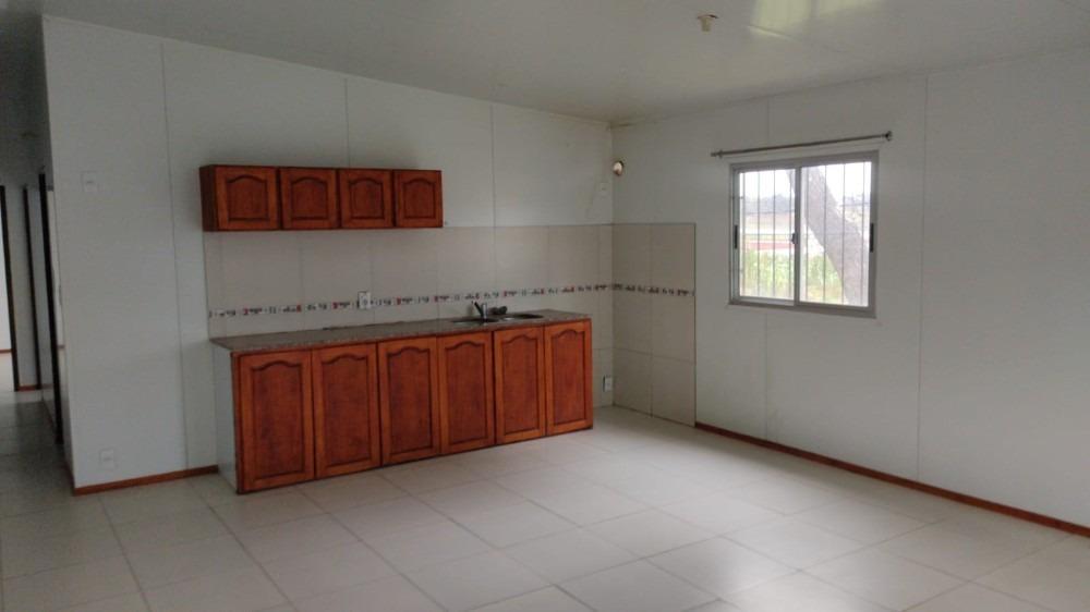 inmobiliaria castro alquila casa en lagomar norte