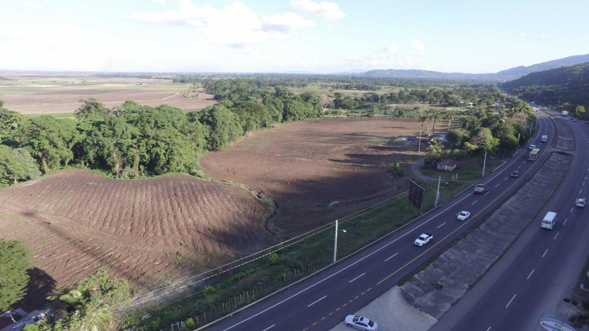 inmobiliaria ozuna vende finca agricola de 100 tareas