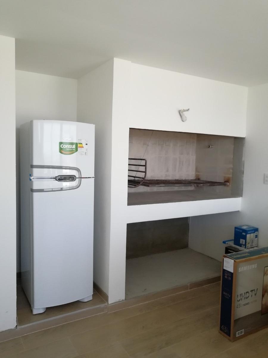 inmobiliaria verde 2 dormitorios con garaje moreno y urquiza