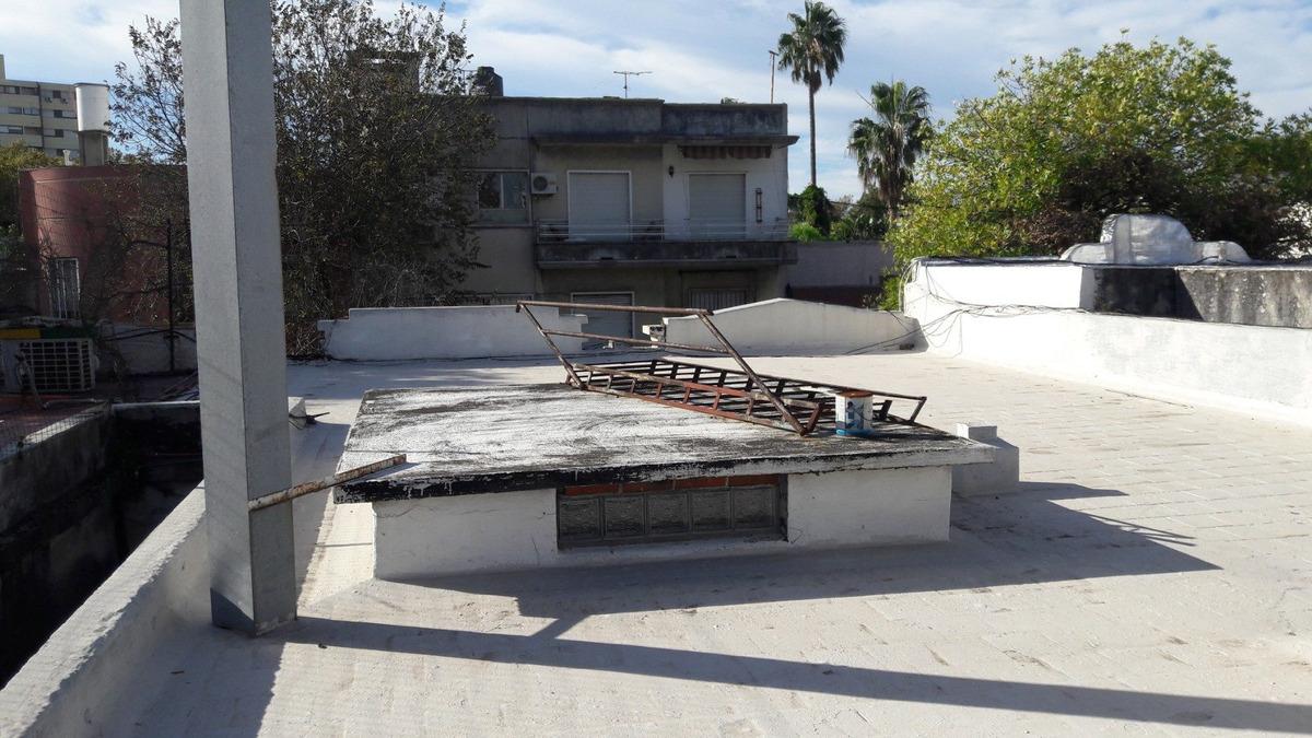inmobiliaria verde alquila, 3 dorms c/ garaje est a leña