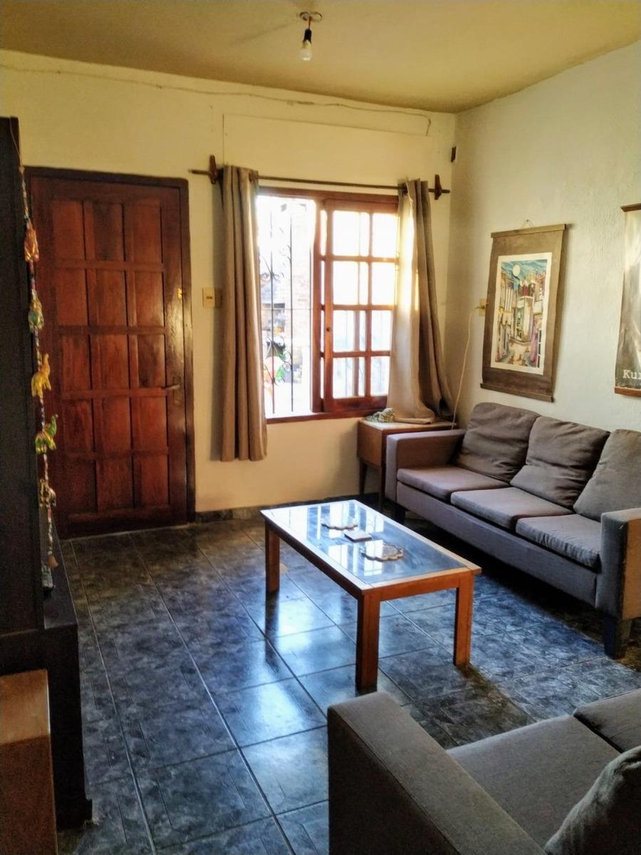 inmobiliaria verde vende p/u de 300 m2 ideal dos familias
